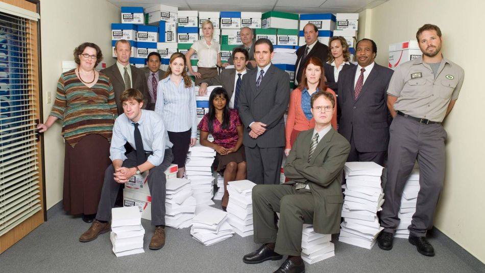 the office and the other image 2